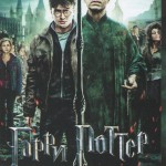 Гарри Поттер и Дары смерти: часть 1–2